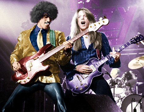 Thin Lizzy | In The Third Decade... Phil Robertson Wife